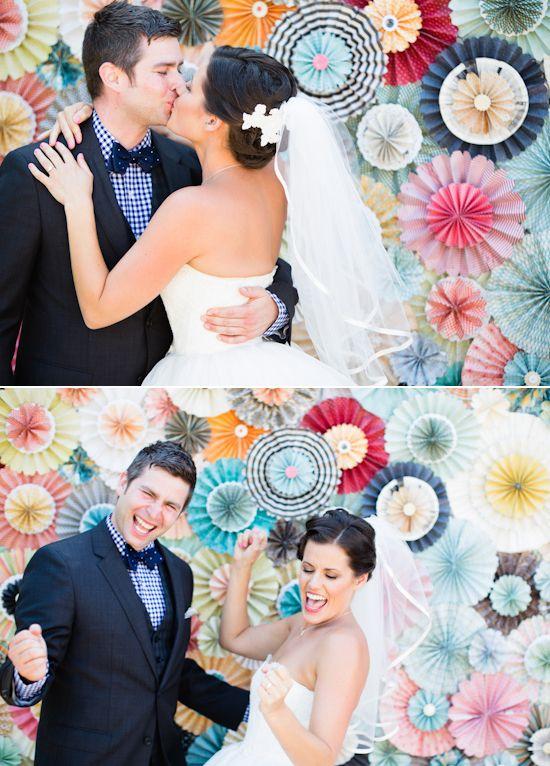 decor-poze-nunta-cu-rozete-colorate
