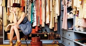 Nu arunca hainele învechite. Crează o colecție nouă