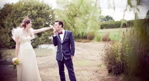 Nunțile cu decorațiuni vintage îți fac evenimentul deosebit!